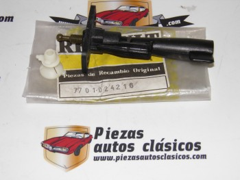 Kit Casquillos Regulación Faro Delantero Renault 14 y Rodeo 6 Ref: 7701024216 / Valeo 061554