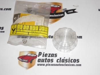 Tulipa Plafón Luz De Cortesía  Renault 4,5,6 (1973-1975) ,14,4CV,Dauphine, Estafette, Alpine A110,Ondine ...  Ref:0853561800