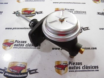 Bomba principal de frenos Dodge circuito simple