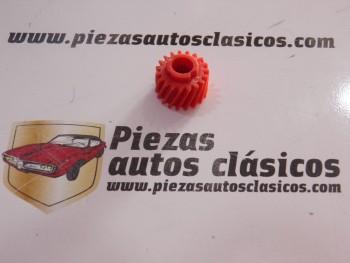 Recambio piñón velocímetro Renault 9,11 ,19 , 21 y Clio (19 dientes) Ref: 7700722303