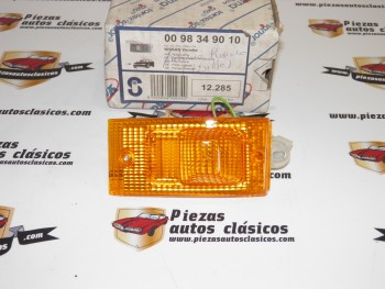 Piloto Lateral Derecho Nissan Vanette hasta 1997 Ref:12285