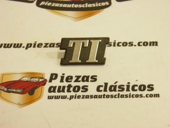 Anagrama TI Renault 21 REF 7700785843