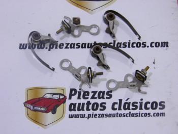 Juego de platinos  DKW  Ref: 64033667600