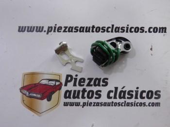 Juego de platinos para delco Ducellier  Alfa Romeo Alfasud  Autobianchi  A112  Fiat  y Seat
