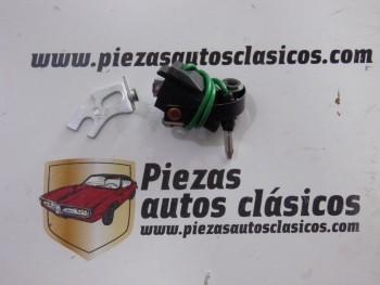 Juego de platinos para delco Ducellier Fiat Regata, Ritmo y Uno Ref: 9938266