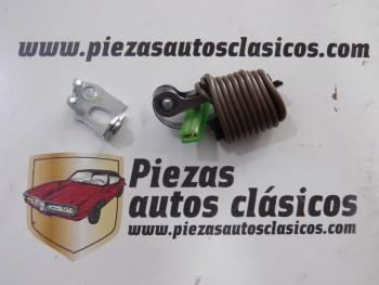 Juego de platinos para delco Ducellier  Renault 5  Citroen C25  Peugeot  Fiat  Ref: 594511