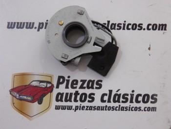 Juego de platinos para delco Marchal  Renault  4, 5, 12, 18...  Ref: 7701020057