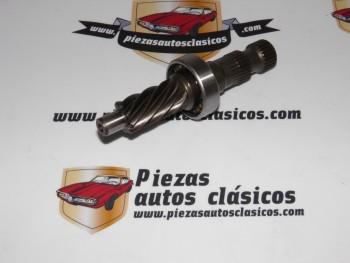 Piñon Dirección Citroën 2CV (8 dientes)