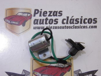 Condensador para delco Magneti Marelli Fiat  Regata (138)  Ref: 9938268