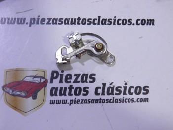 Juego de platinos para delco Marelli Seat 850, 127, 124 Spider/Sport ... y Alfa Romeo (I) /Alfetta 1.6