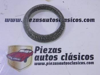 Junta colector escape 52x67 Renault Super 5, Express, Clio ...