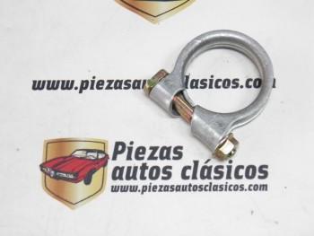 Abrazadera de escape 45mm. Renault Ref: 7703083385