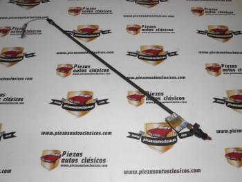 Cable Acelerador Seat 1200 Sport (largo 595mm) Ref:903138