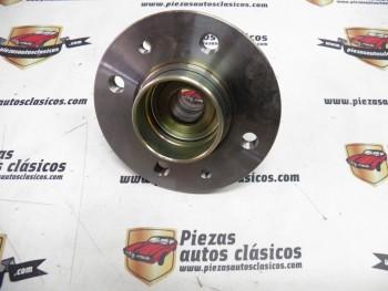 Buje Con Rodamiento Trasero Renault 18, Fuego, 21, Megane... Ref: 7704002263