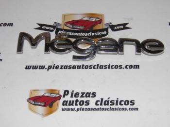Anagrama Trasero Megane Renault Megane Ref:7700845989
