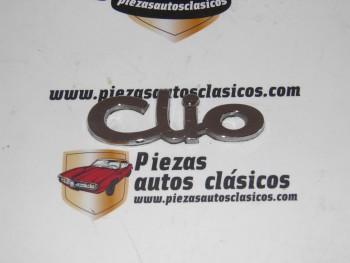 Anagrama Clio Renault Clio 1997-2002