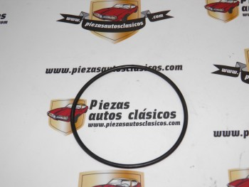 Junta Tórica Tapa Centrifuga Seat 600 , 850 y 1500 Ref: CA03235900