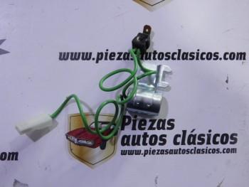 Condensador para delco Bosch Talbot - Simca 1000 ( 74 al 77) , 1200 (75-78), 900 (70 al 76)