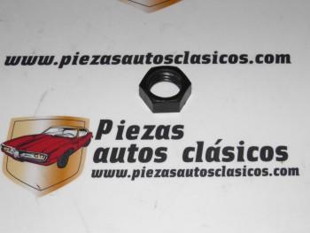 Tuerca plástico 20,50mm. x 14mm. Ref: 7702037664