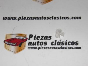 Grapa varilla de capot Renault 5 y 7 Ref: P-83 válida Renault 4