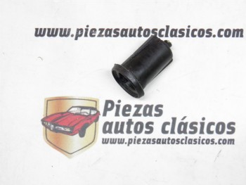 Capuchón de goma piloto lateral  Renault 4, Ondine, Gordini y Dauphine