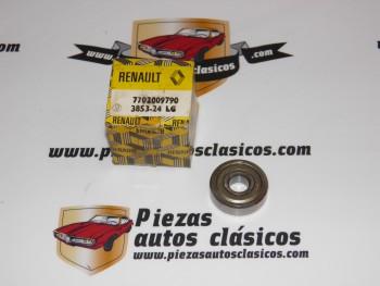 Rodamiento Dinamo Renault (10x9x30mm) Ref:7702009790