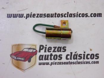 Condensador para delco Ducellier / Sev Renault  Citroen  Peugeot Fiat...  Ref: 7701022130