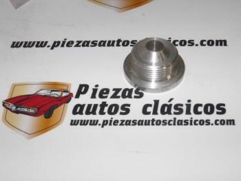 Tapón bloque motor J8S Renault 21, Safrane Ref: 7703075137