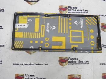 Junta tapa de balancines Renault Kangoo y Twingo Ref: 7701471213