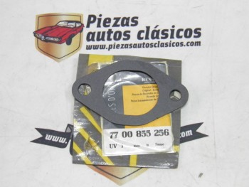Junta de colector Renault 18, Fuego, Trafic, Master, Espace, 21, 25, Turbo diesel Ref: 7700855256