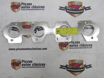 Junta de colector Renault Laguna 2.2 D Ref: 7700859886