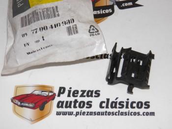 Grapa Fijación Molduras Interiores Renault Clio II Ref:7700410980