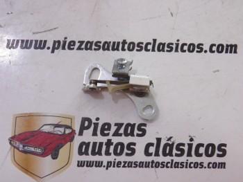 Juego de platinos Motorcraft  Ford Fiesta, Escort, Cortina...  Ref:1237013715
