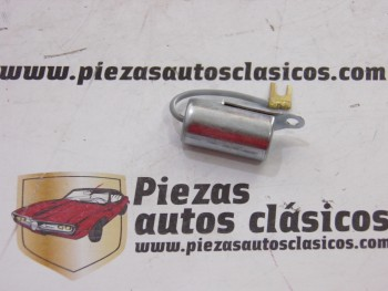 Condensador Motorcraft Ford Cortina, Fiesta, Transit... Ref: CGAH-12300