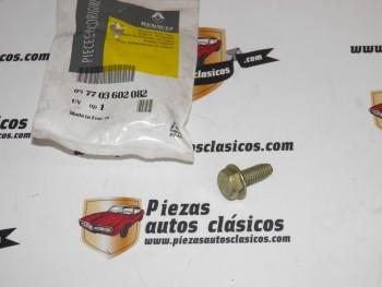 Tornillo M10 Sujeción Cinturón De Seguridad Renault Kangoo,Megane...y Asiento Clio II Ref:7703602082/7703602276
