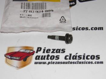 Tornillo sujeción moldura talonera M6x100 Renault Megane Ref: 7703024009