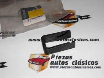 Clip soporte cableado Renault Scenic, Clio, Espace, Laguna, Megane Ref: 7700805929