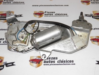 Motor Limpiaparabrisas Trasero Renault Megane I Ref:7700838383