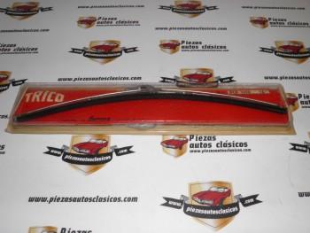 Juego De Escobillas Limpiaparabrisas Faessa Trico 40cm Renault 12, Dodge Dart y Seat 1600