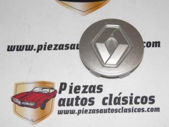 Tapacubos 55mm. diámetro Renault Clio Ref: 7700418657