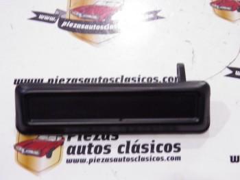 Maneta exterior derecha Talbot Horizón, Simca 1200, 150