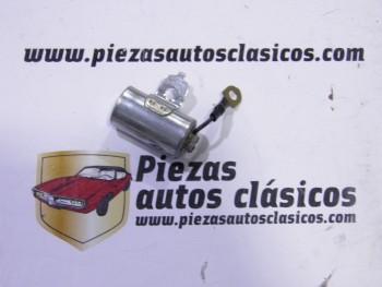 Condensador para delco Femsa Renault 14 Ref: 7702124683