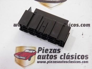 Caja de fusibles Renault Express, 21 TXE... Ref: 7701996073