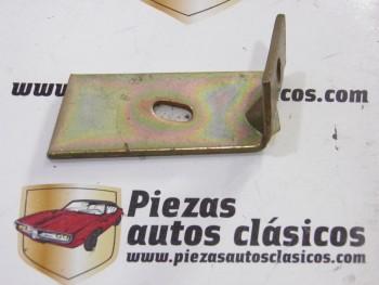 Soporte tubo de escape Renault 12 Ref: 7700529901