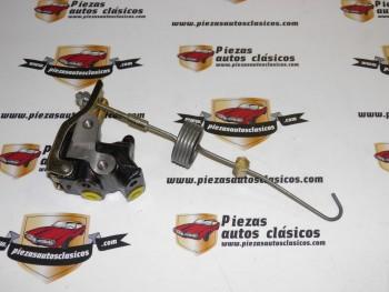 Regulador repartidor De Frenos Renault Super 5 Desde 04/87