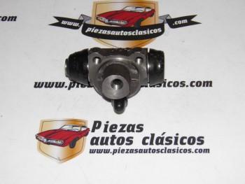 Bombín De Freno Trasero DOT (17,5/8mm) Citroën 2CV