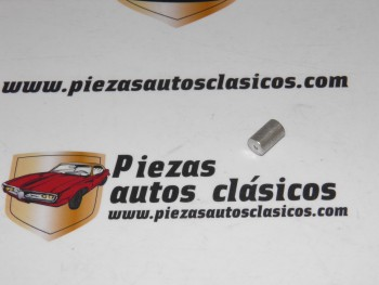 Paso Calibrado Respiración Colector Renault 4 ,5 ,6 y 7  Ref:7700519239