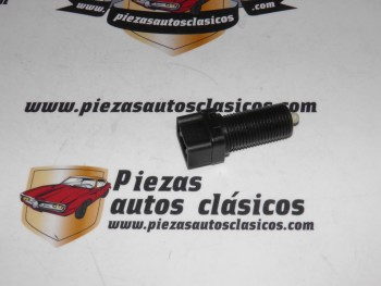 Interruptor Luz de Freno Renault 4 , Super 5, 9 ,11 , 21..... Ref:7700700414