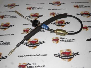 Cable De Embrague Renault 18 y Fuego (Diesel) Desde 1984 1025mm Ref:7704002286/903440
