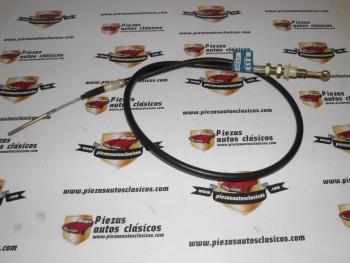 Cable De Embrague Seat 131 D - Sofim 1318mm Ref:XO44284520/903406
